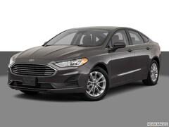 New 2020 Ford Fusion SE Sedan for Sale in Vista, CA