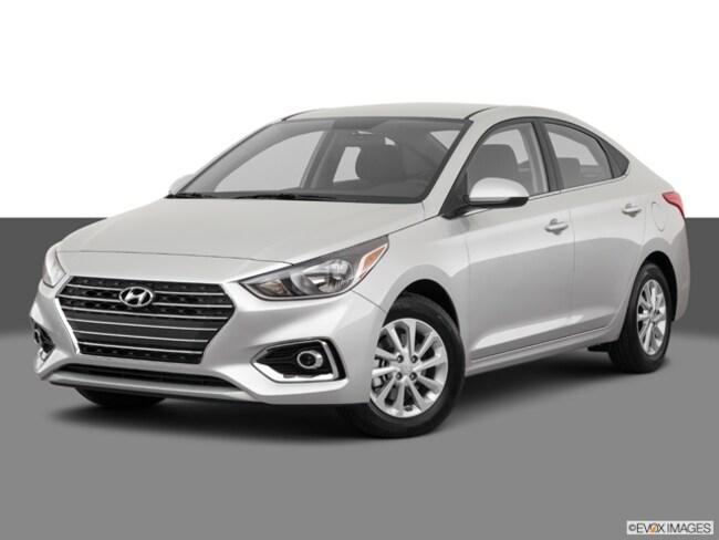 New 2020 Hyundai Accent SEL Sedan for Sale in Santa Maria, CA
