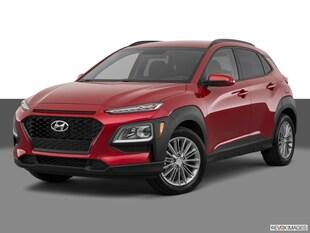 2020 Hyundai Kona SEL SUV KM8K22AA3LU493266