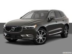 2020 Volvo XC60 Inscription SUV