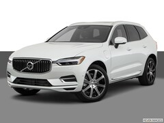 2020 Volvo XC60 Inscription SUV