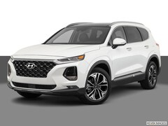 New 2020 Hyundai Santa Fe Limited 2.0T SUV in Lebanon, TN