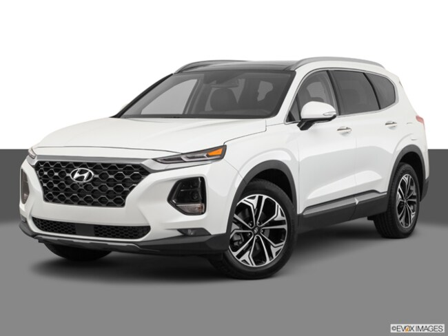 New 2020 Hyundai Santa Fe Limited 2.0T SUV in St. Louis, MO