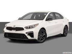New 2020 Kia Forte GT-Line Sedan Sunrise