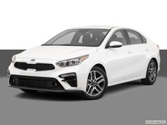 New 2020 Kia Forte EX Sedan 3KPF54ADXLE144350 1534 in Ramsey, NJ