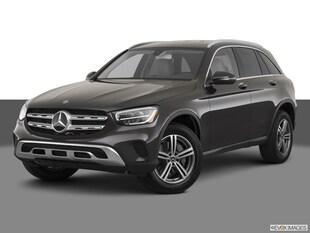 2020 Mercedes-Benz GLC 300 GLC 300 SUV SUV