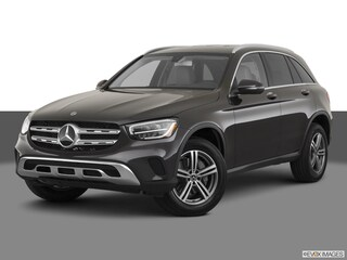 2020 Mercedes-Benz GLC 300 GLC 300 4MATIC SUV