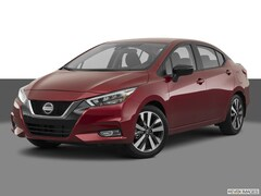 New Nissan for sale 2020 Nissan Versa 1.6 SR Sedan For Sale in Columbus, OH