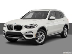 New 2020 BMW X3 sDrive30i sDrive30i Sports Activity Vehicle 5UXTY3C06L9D70020 for Sale in Saint Petersburg, FL