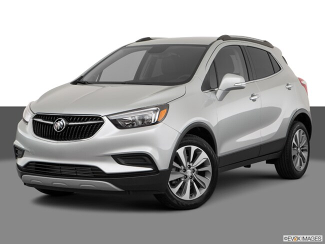 2020 Buick Encore Preferred SUV