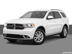 2020 Dodge Durango SXT SUV