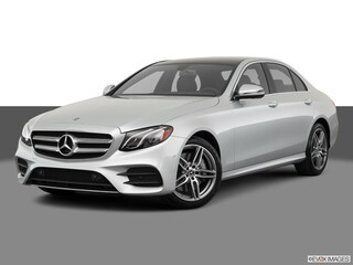 2020 Mercedes-Benz E-Class E 350 4MATIC Sedan