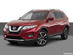 2020 Nissan Rogue SL WAGON