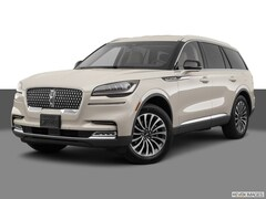 2020 Lincoln Aviator Reserve SUV in Livermore, CA