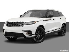 New 2020 Land Rover Range Rover Velar P250 R-Dynamic S SUV for sale in Houston