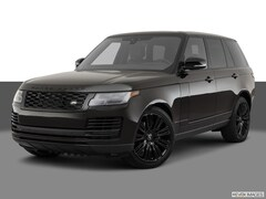 New 2020 Land Rover Range Rover HSE SALGS2SE8LA593546 for sale in Scarborough, ME