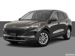 2020 Ford Escape SE Wagon