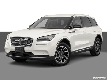 2020 Lincoln Corsair SUV