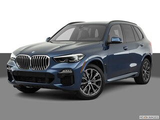 2020 BMW X5 Series xDrive40i Sports Activity Vehicle