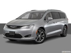 New 2020 Chrysler Pacifica LIMITED Passenger Van 2C4RC1GG9LR118176 for sale in Lapeer, MI