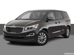 2020 Kia Sedona LX Van Passenger Van