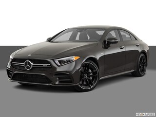 2020 Mercedes-Benz AMG CLS 53 4MATIC Coupe
