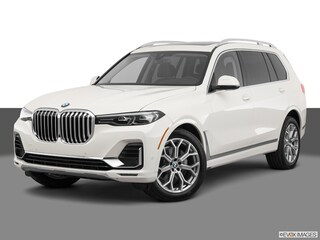 Used 2020 BMW X7 SAV for sale in Montgomery