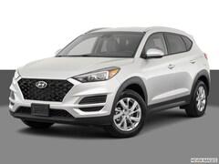New 2020 Hyundai Tucson Value SUV for sale near you in Anaheim, CA