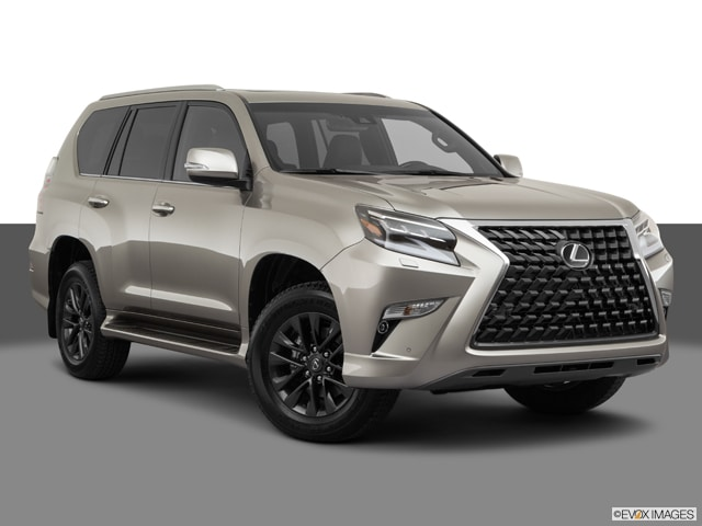 2020 Lexus GX in Kansas City
