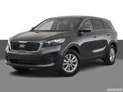 New 2020 Kia Sorento 2.4L LX SUV near Thousand Oaks, CA