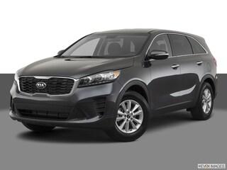 New 2020 Kia Sorento LX SUV for sale near you in Framingham, MA