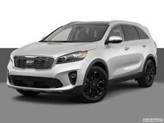 New 2020 Kia Sorento EX SUV Duluth