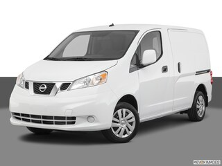 New 2020 Nissan NV200 SV Van Compact Cargo Van M7100 for sale near Cortland, NY