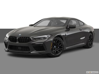New 2020 BMW M8 Competition Coupe in Houston