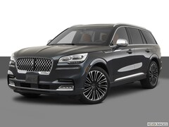 2020 Lincoln Aviator Black Label SUV in Livermore, CA