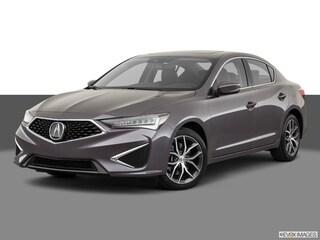 2020 Acura ILX Premium Package Sedan