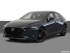 2020 Mazda Mazda3 w/Premium Pkg Hatchback