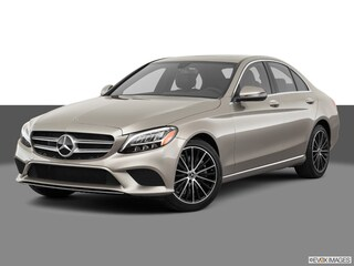 2020 Mercedes-Benz C-Class C 300 Sedan Sedan