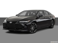 New 2020 Toyota Avalon XSE Sedan