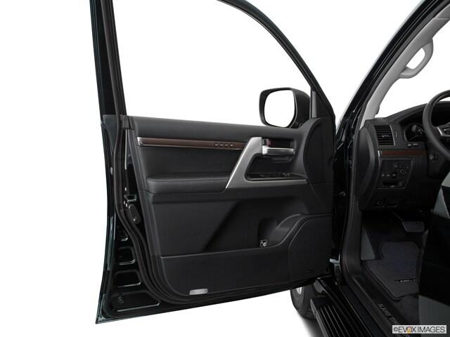 2020 Toyota Land Cruiser SUV