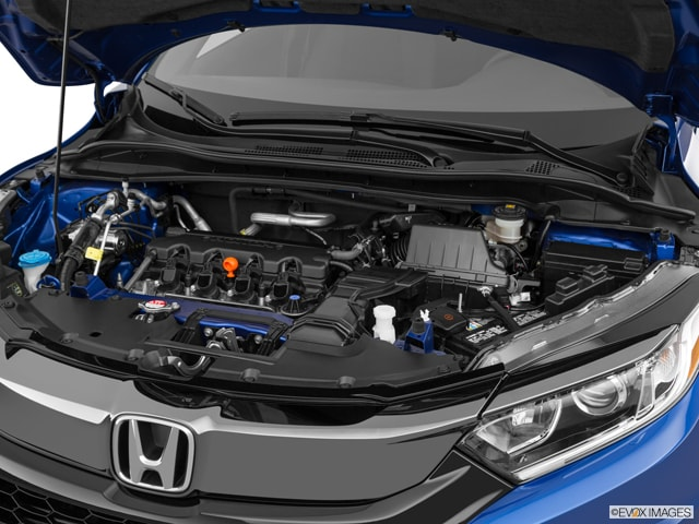 2020 Honda HR-V Engine
