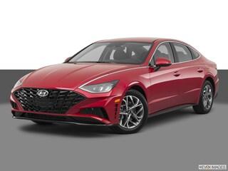 New 2020 Hyundai Sonata SEL Sedan for Sale in Conroe, TX, at Wiesner Hyundai