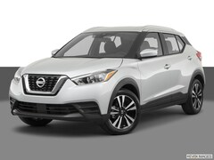 2020 Nissan Kicks SV Sport Utility