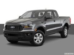 New 2020 Ford Ranger XLT Truck FRR200447 in Getzville, NY