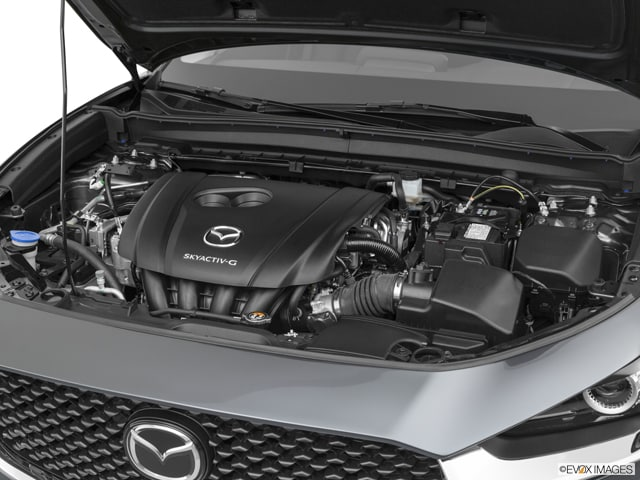 Mazda CX-30 Engine