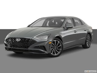 2020 Hyundai Sonata Limited Sedan