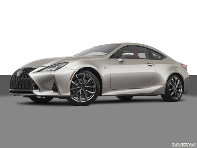 2020 Lexus RC in Charleston
