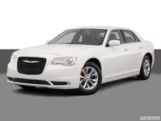 New 2020 Chrysler 300 Touring Sedan