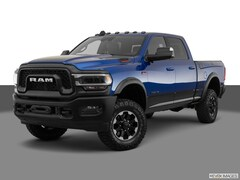 New 2020 Ram 2500 POWER WAGON CREW CAB 4X4 6'4 BOX Crew Cab for sale in Alto, TX