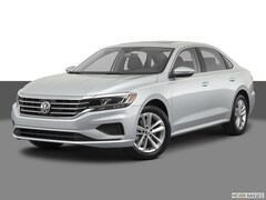 New 2020 Volkswagen Passat 2.0T SE Sedan in Indianapolis